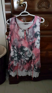 Clothing , will give sizes for each dress when asked. $15 each