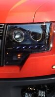 2010-2014 Ford F-150 recon projector headlights