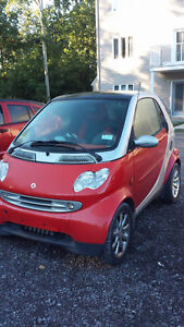 Smart Fortwo 155 000 km