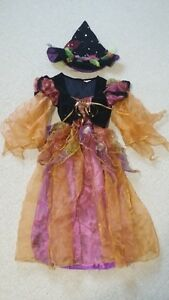 Witch costume Excellent condition