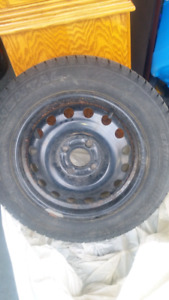 Winter Tires 15 Inch 4 Bolt Pattern