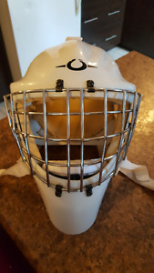 Olie Goalie Mask