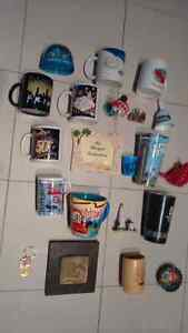 Various COLLECTIBLES at DISCOUNT prices!