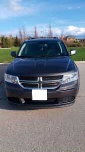 2016 Dodge Journey SUV, Crossover 7 SEAT PUSH BTN LOW PMT!