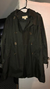 Authentic Olive Green Michael Kors Jacket