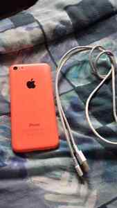 I am selling a iPhone 5c in mint condition and it has 16GB London Ontario image 2