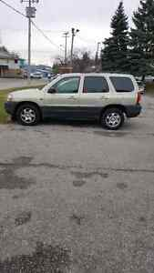 2004 Mazda Tribut  in Great Condition  Kitchener / Waterloo Kitchener Area image 4