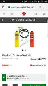 Mag torch
