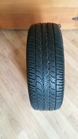 205/60R14 - ONE ALL SEASON TIRE IN MINT CONDITION