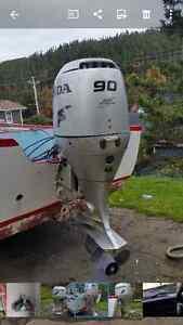 Boat/motor St. John's Newfoundland image 1