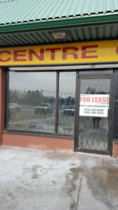 PLAZA UNIT FOR LEASE