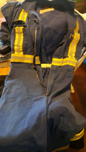 Pioneer storm master coveralls