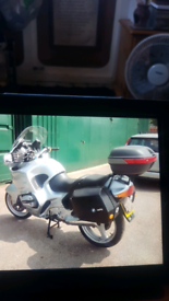 Used, BMW R1100RT for sale  Moorends, South Yorkshire