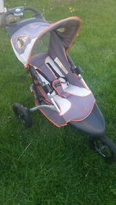 Safety First Jogging Stroller - Excellent Condition