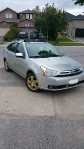 ford focus for trade