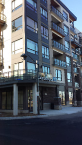 LakeHouse Grimsby One bedroom + den condo for rent