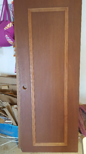 7 interior doors for sale, see posting for sizes & info