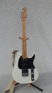Peavey Telecaster Electric Guitar $250