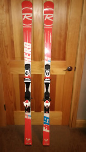 Rossignol 175cm GS Race Skis