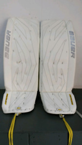 Bauer total one pro