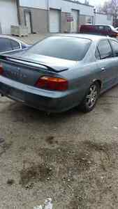 1999 2000 2001 2002 2003 ACURA TL PARTING OUT!!!!!! London Ontario image 2