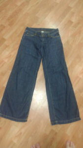 MICHAEL KORS Denim Flares / Womens Jeans