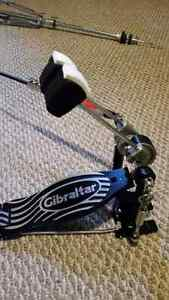 Selling gibraltar double base pedal