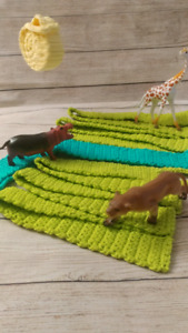 Honey Bee Creations - snail straps