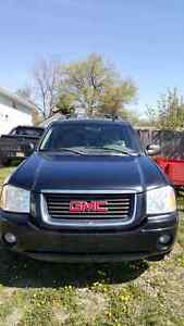 04' GMC ENVOY FOR SALE