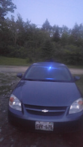 Selling my cobalt new inspection