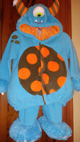 Old Navy Kid's Halloween Costume -- In New Condition! Used Once