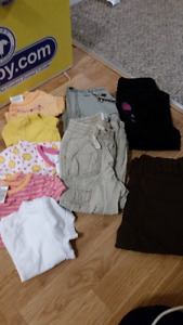 Girls size 2t clothes
