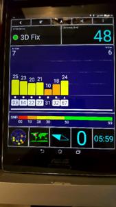 "ASUS ZenPad S 8 Z580CA- 8"" 64 GB, 4GB Ram"