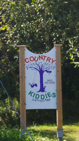 Country Kiddies Childcare in Ardoise has 2 BA School Spots Avail