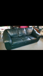Great leather funiture