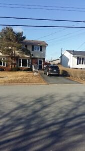 Semi-Detached Family Home Astral Drive Cole Harbour
