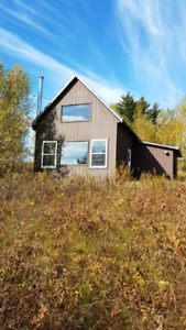 Cabin/camp for sale