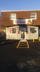 Commercial Space/With Double Prkg Lot On Busy Pleasant St ONLY