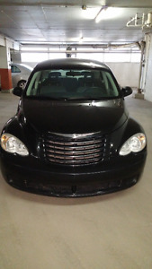 2008 Chrysler PT Cruiser Auto, Ac