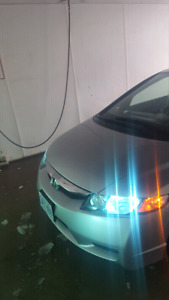 MINT 2010 HONDA CIVIC WITH 74,000 kms SAFETY and E-TESTED