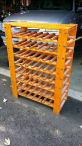 Wine Rack for sale - reduced price
