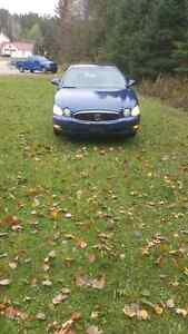 BUICK  ALLURE  2005   very good condition