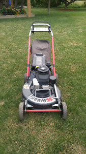 Y Bravo Lawn Mower For Sale !!!