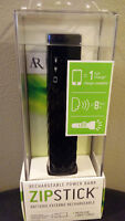 Cell Phone/Tablet Portable Rechargeable Power Bank 2200 mAh