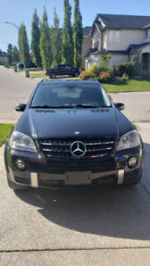 2008 ML63 AMG Immaculate Asking $18000 obo