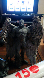 Spawn wings of redemption