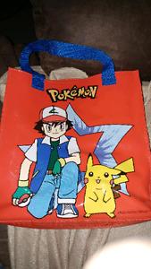 Pokemon bag for kids