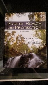 Forest Health and Protection - Second Edition
