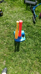 Jouet baseball