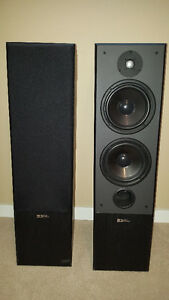 Tower Speakers - Sound Dynamics Reference Series R818